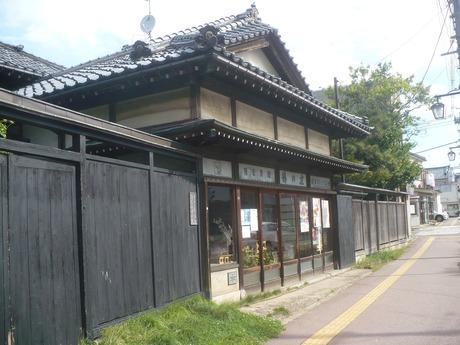 樋木酒造 (1)