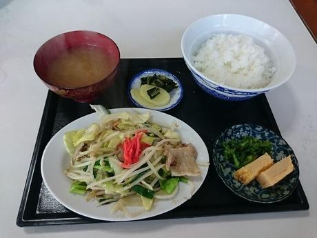 ドライブイン大泉 (2)