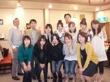 成田歓迎会