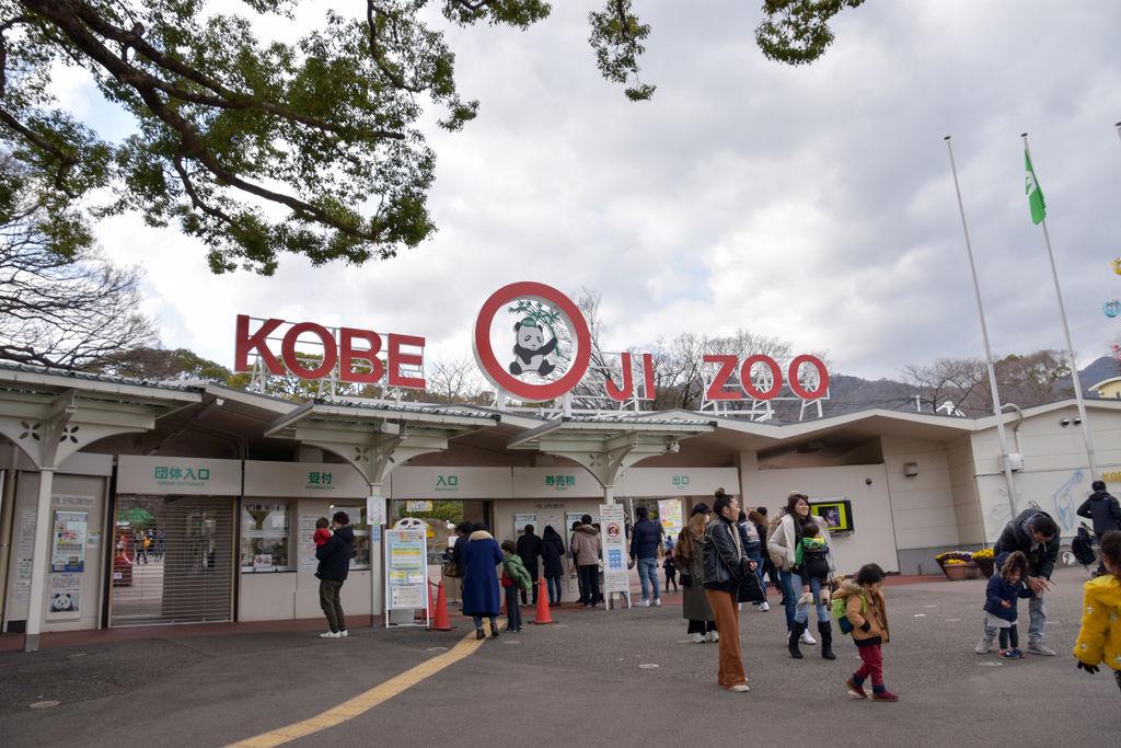 神戸パンダ