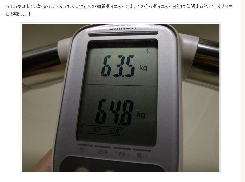 糖質制限021