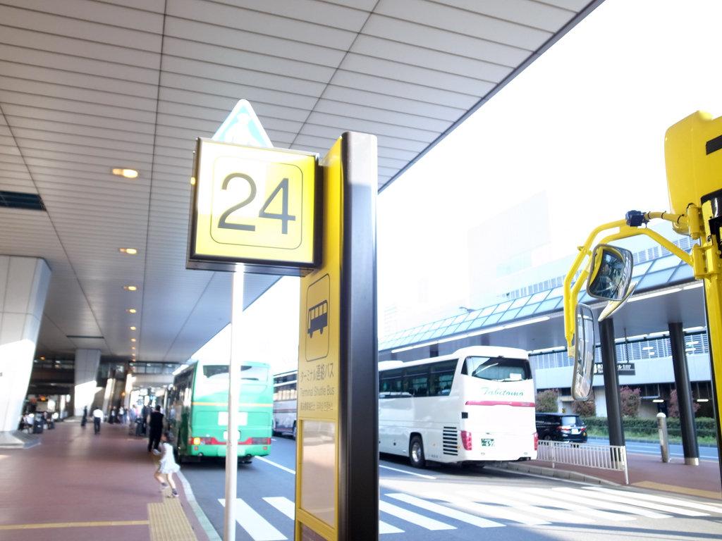 成田空港第3ターミナル009