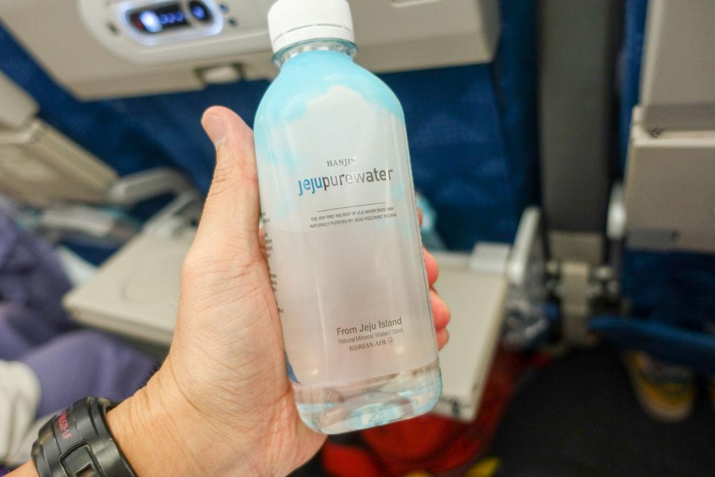 大韓航空機内食003