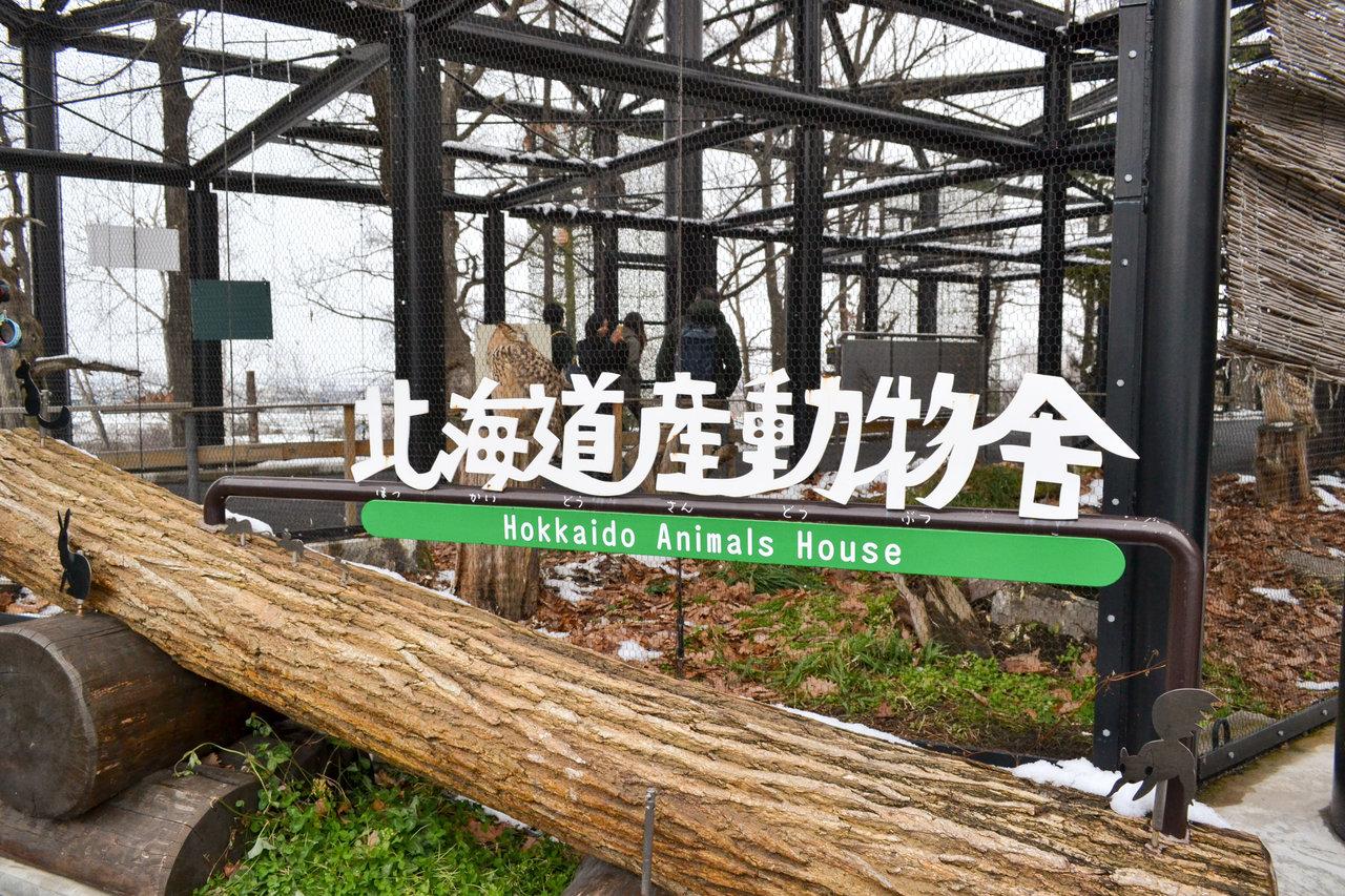 旭山動物園-68