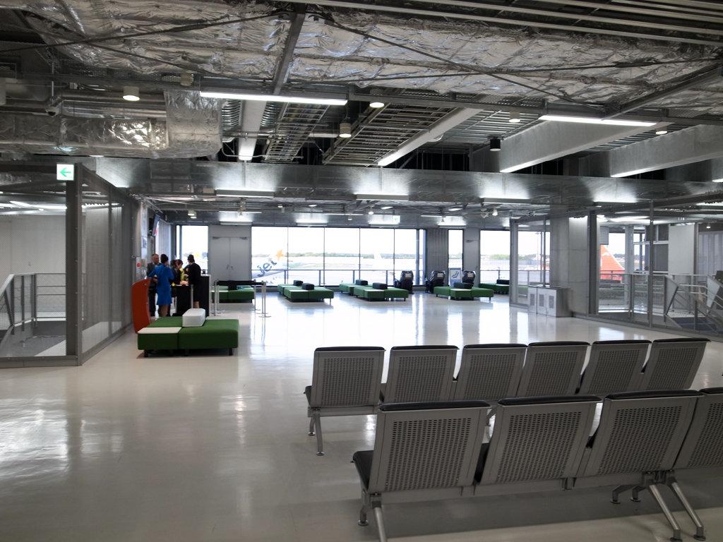 成田空港第3ターミナル027