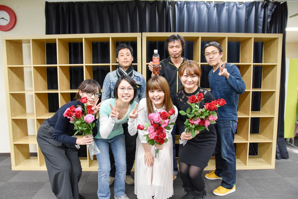 【祝】野中藍 ラリルれ、エブリバディがYoutuberランキングに初登場!
