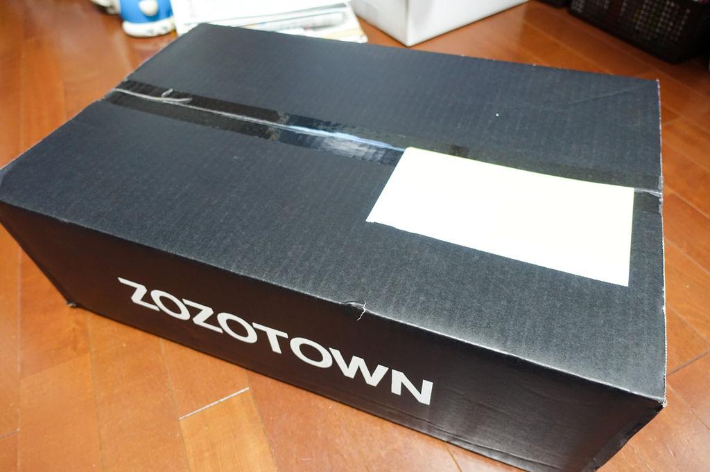 ZOZOおまかせ定期便に「箱に傷つけた」と難癖をつけられ返品を拒否された件【追記あり】