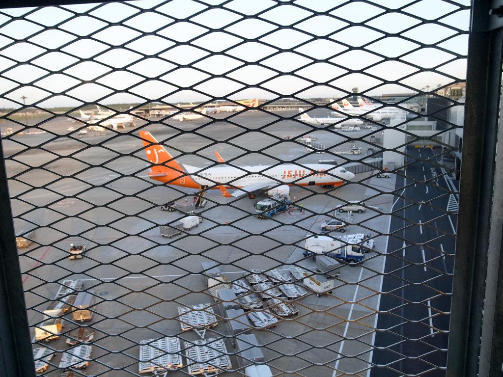成田空港第3ターミナル030