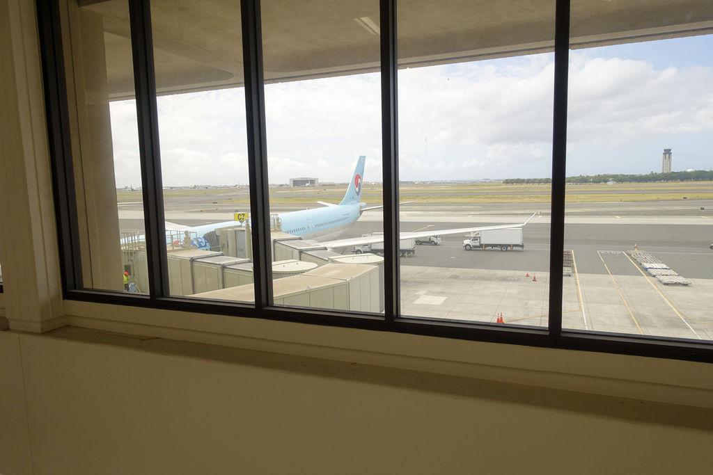大韓航空機内食041