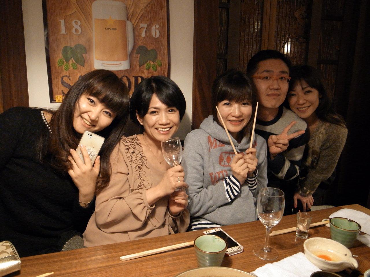 六本木の「豚組 @butagumi」で馬しゃぶ食べたら、芸能人だらけでビビった話。