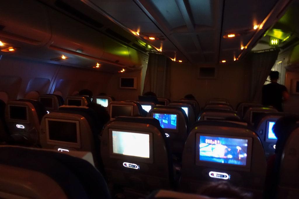 大韓航空機内食035