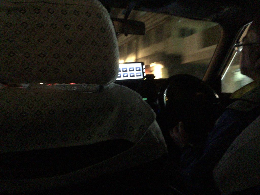 今乗ってるタクシーが途中でメーター止めたんだけど詐欺でしょうか?