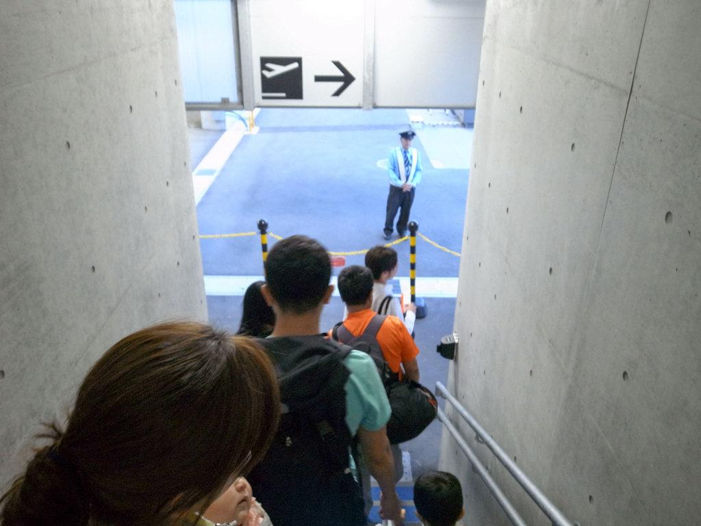 成田空港第3ターミナル038