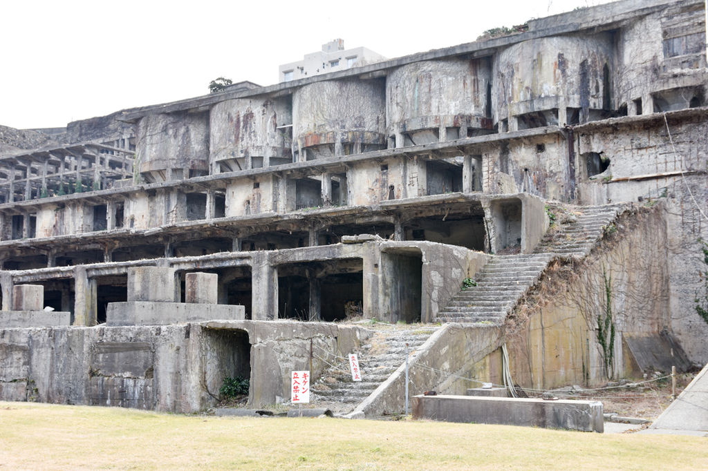佐渡の美しすぎる廃墟「北沢浮遊選鉱場」に心ときめく【PR】