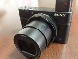 SONY「RX-100M3」5000円キャッシュバックキャンペーンに釣られて高級コンデジをついに購入