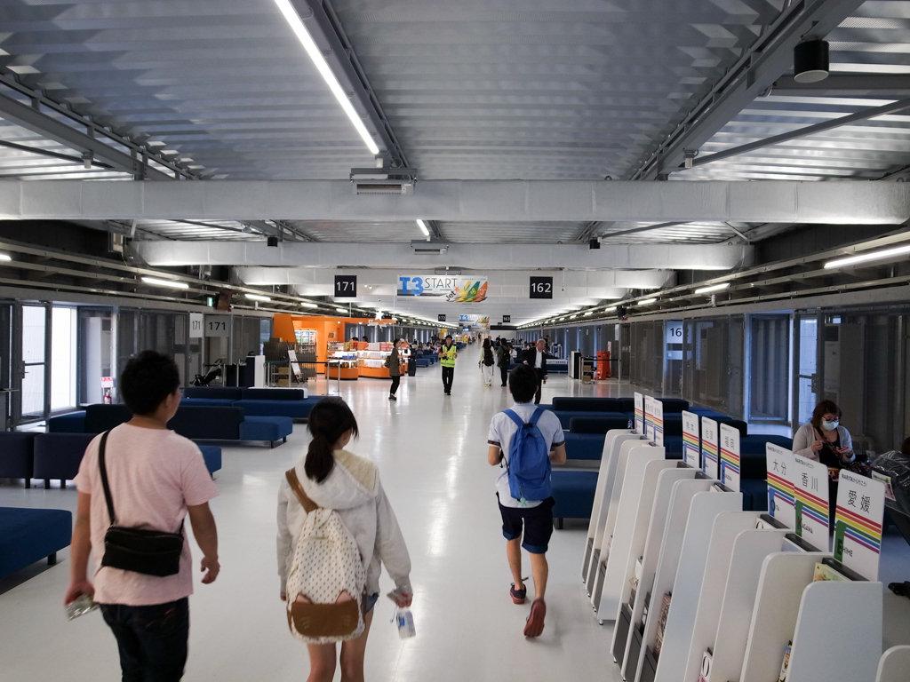 成田空港第3ターミナル032