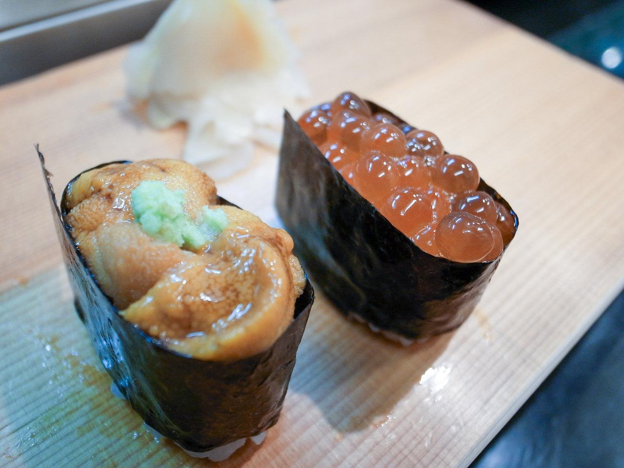 朝寿司最高!札幌の朝市が誇るコスパ最強の名店「鮨の魚政」