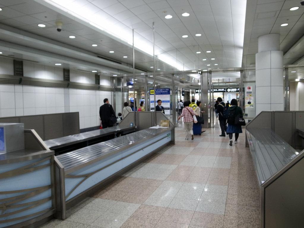 成田空港第3ターミナル002