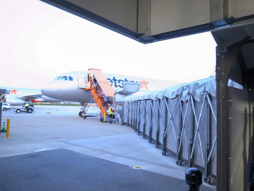 成田空港第3ターミナル039