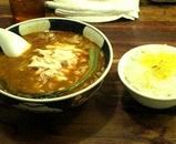 大辛坦々麺