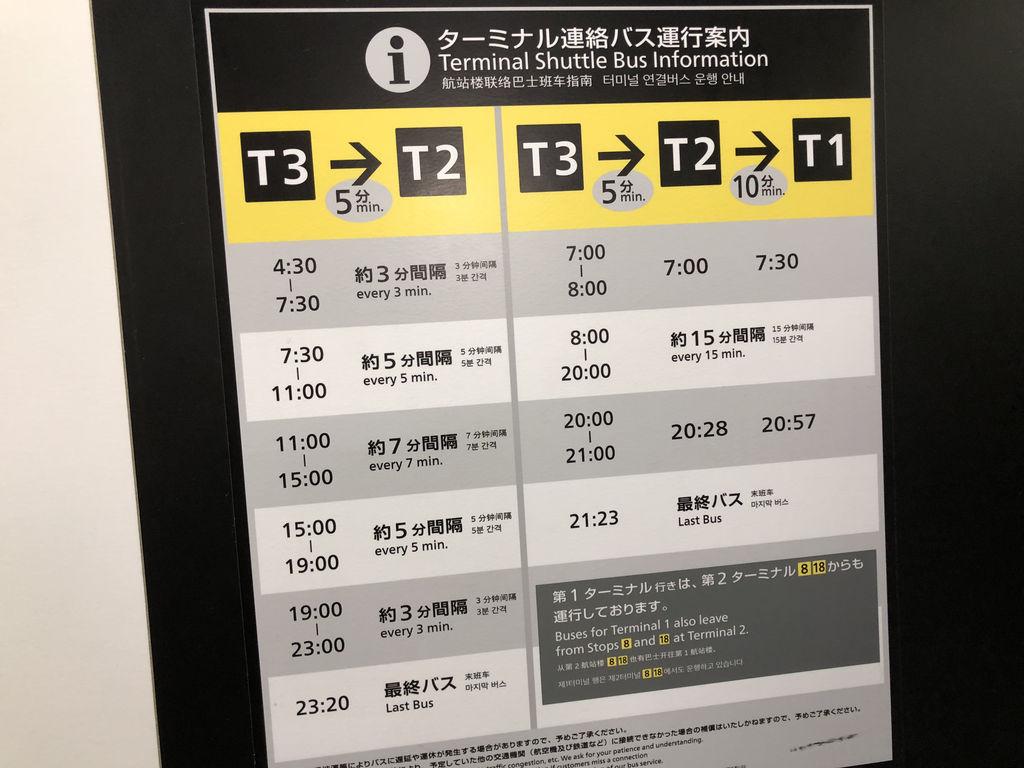 成田空港第3ターミナル008