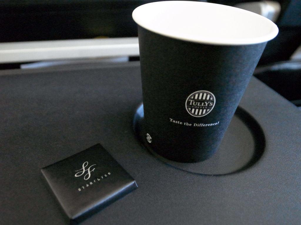 スターフライヤーコーヒー