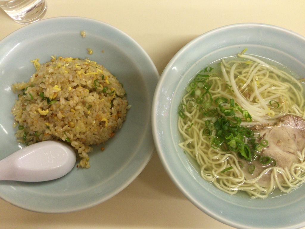 愛媛県西条市のソウルフード「らーめん亭」は青春の味がした