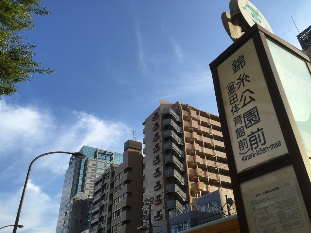 ポケモンGOで超人気のスポット「錦糸公園」の楽しみ方と注意点