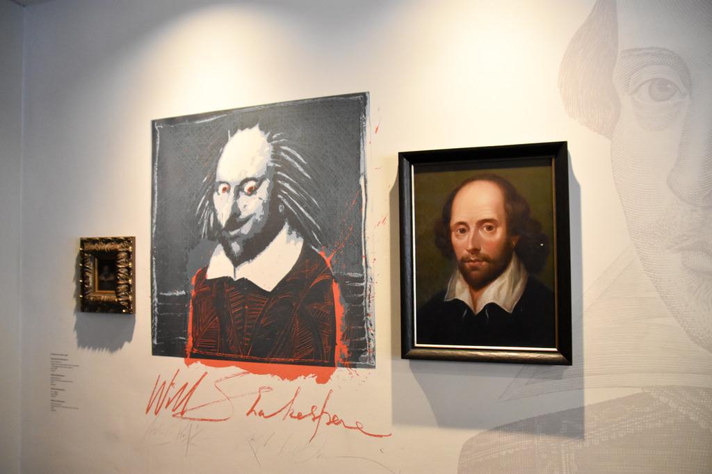 シェイクスピア没後400周年、生誕の地からコッツウォルズを巡りついにロンドンへ【イギリス旅行記4日目】