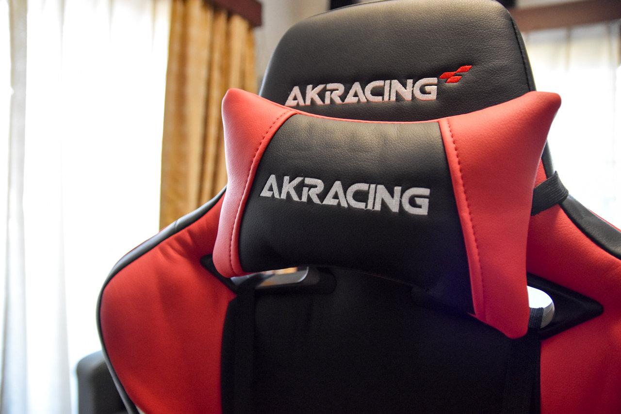最強のゲーミングチェア「AKRACING Pro-X」でスプラトゥーンが捗りすぎる