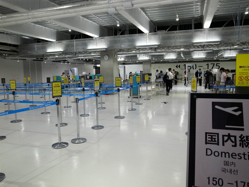 成田空港第3ターミナル026