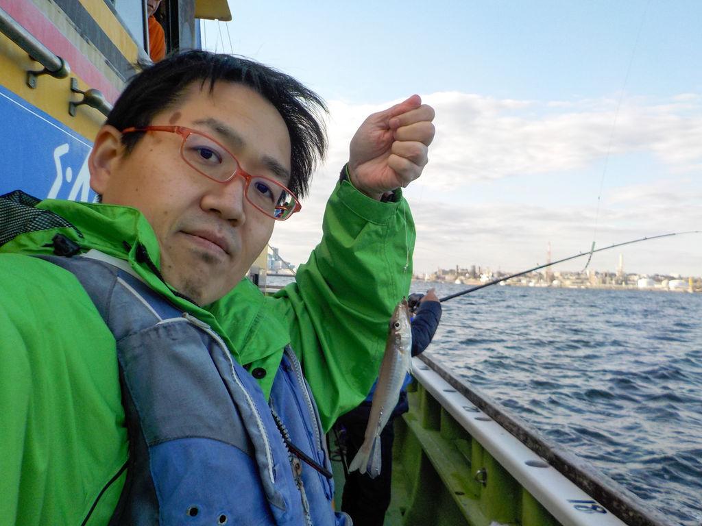 秋は親子でキス釣り!釣った魚を調理してくれる金沢八景の荒川屋が最高