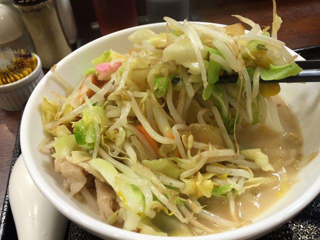 【朗報】リンガーハットからついに「麺抜き」のちゃんぽん登場!【糖質制限】