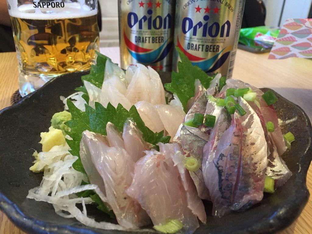 金沢八景の釣り船「荒川屋」釣ってきた魚で宴会できちゃう天国スポット