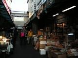 秘境・築地市場