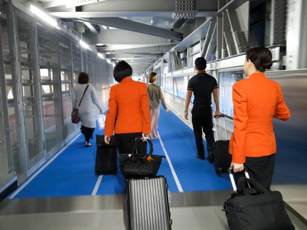 成田空港第3ターミナル029