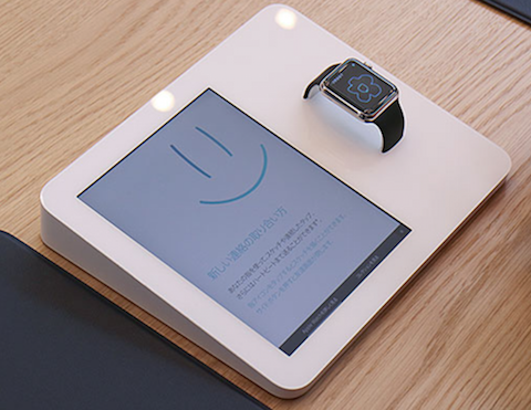 150410 Apple Watch