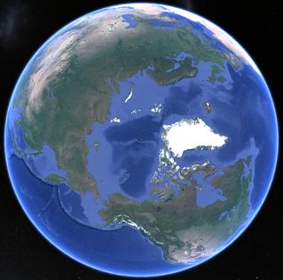 200109 北極圏