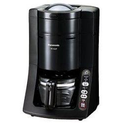 パナソニック コーヒーメーカー NC-A55P-K