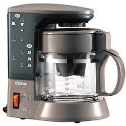 象印 コーヒーメーカー EC-TB40-TD