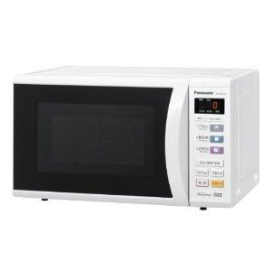 Panasonic エレック 単機能レンジ(22L) ホワイト NE-EH225-W