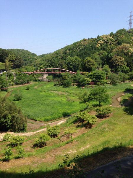 王滝渓谷11