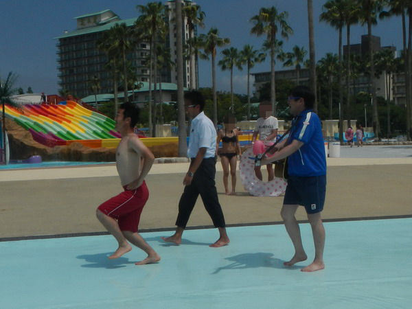 長島ジャンボ海水プール08