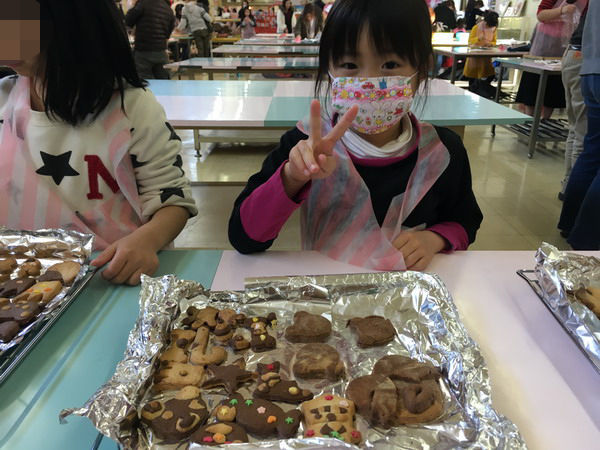 お菓子の城06