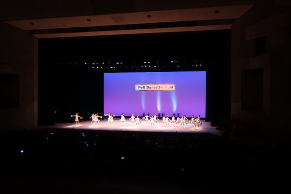 ダンス発表会01
