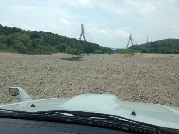 河原ジムニー04