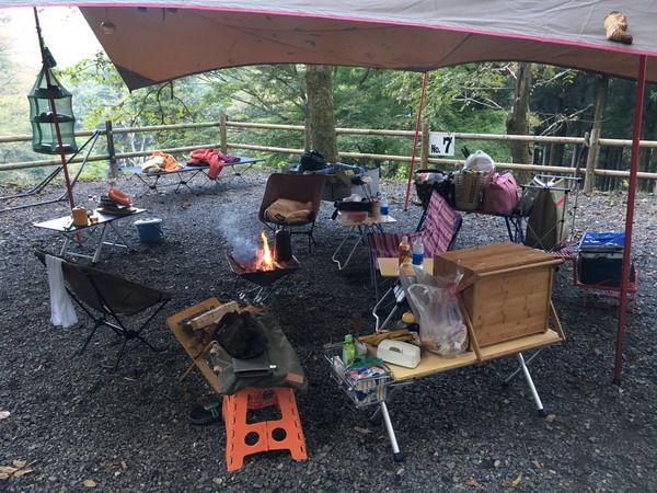 めいほうキャンプ場02