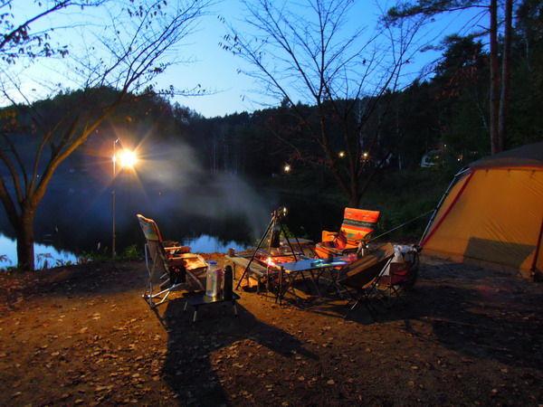 高ソメキャンプ場02