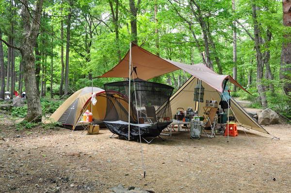 ひるがの高原キャンプ場02