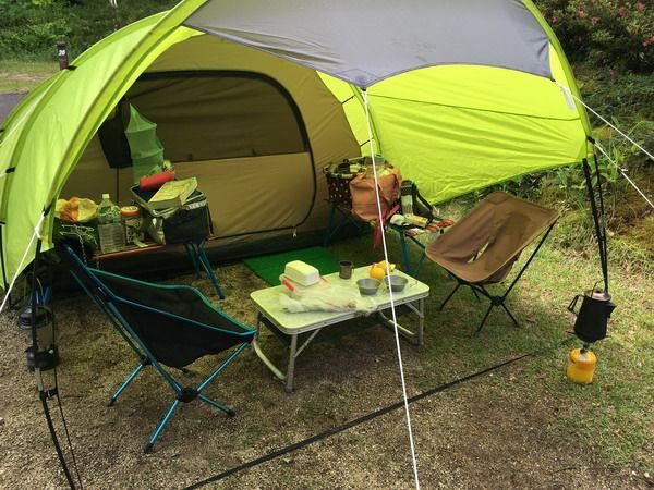 弓の又キャンプ場19